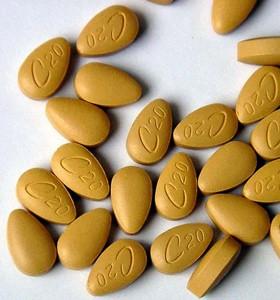 دواء سياليس وسرعة القذف
