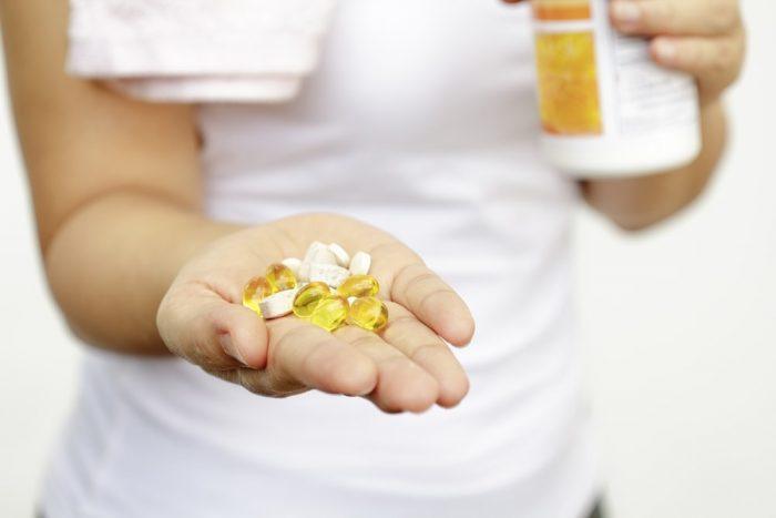 نقص فيتامين دال والحمل