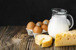 مصادر الكالسيوم للحامل طبيعيًا