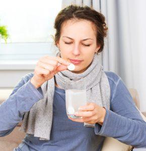 فوار فيتامين سي للحامل